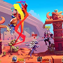 Brawlout Feature 2