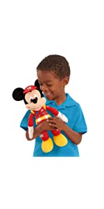 mickey and the roadster racers toys, disney jr toys, disney jr playsets, mickey toys, mickey playset