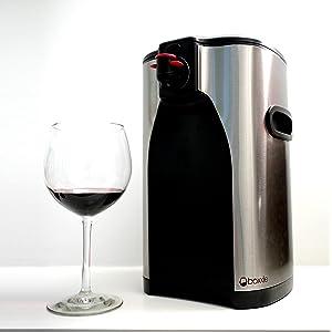 Boxxle- Premium 3-Liter Box Wine Dispenser
