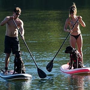 retrospec, ten toes, isup, sup, paddleboard, paddleboarding, paddle board,