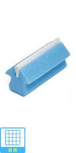 3M お風呂掃除 スポンジ 目地洗い用 スコッチブライト バスシャイン B-82