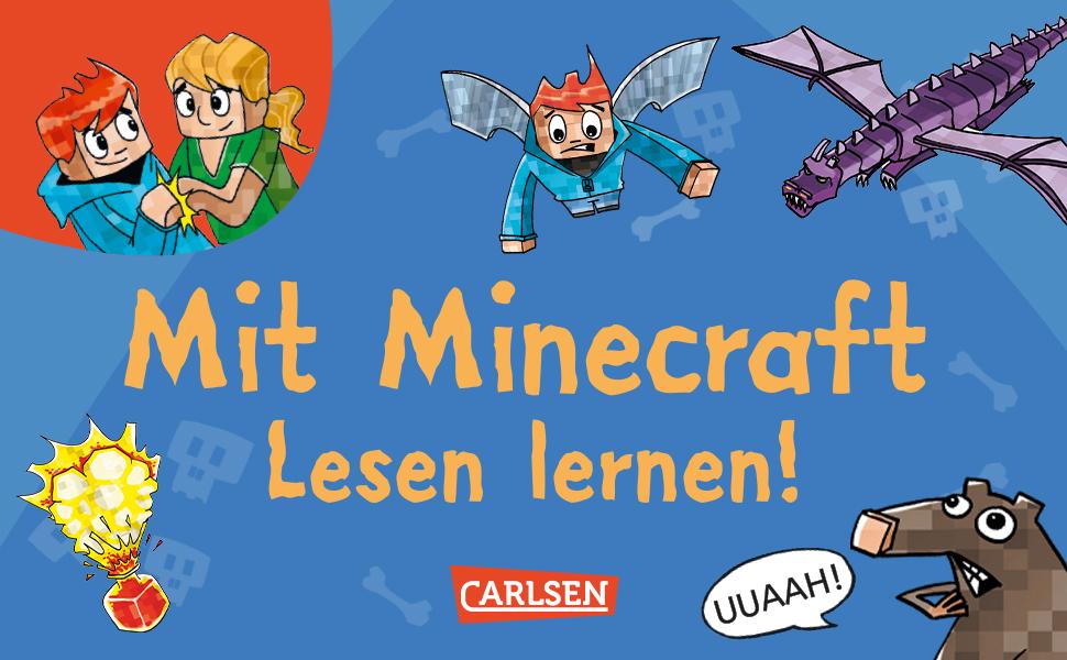 Minecraft Erstleser