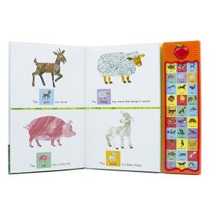 eric carle, very hungry caterpillar, kids book, kids toy, pi kids, childrens book, childrens toy