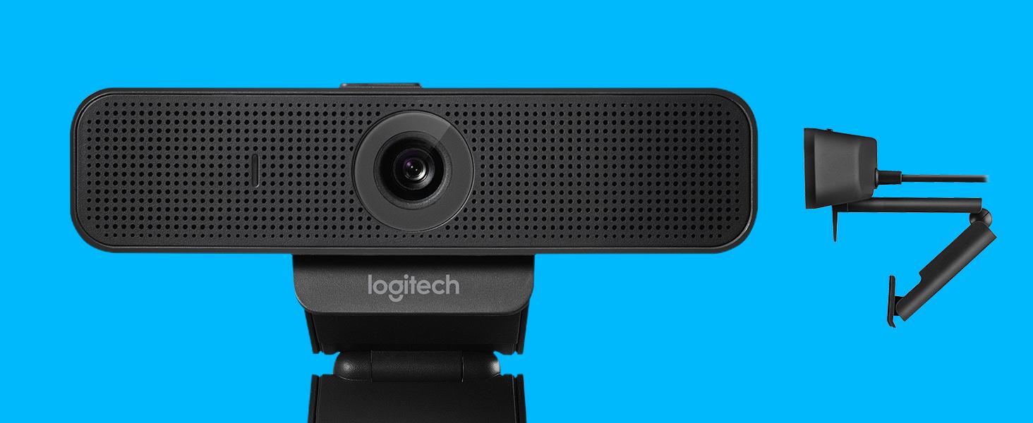 Logitech C925e 1080p HD Webcam