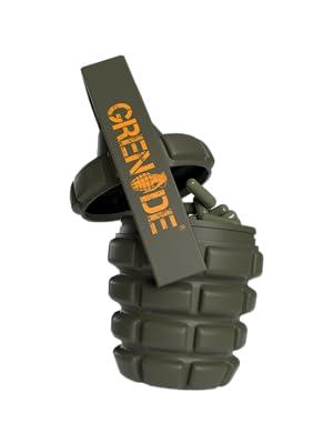 Grenade Thermodetonator Fat burner