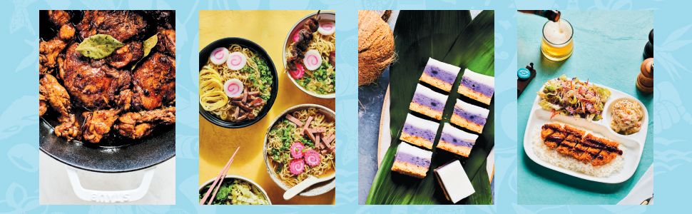 aloha kitchen;hawaii;hawaiian recipes;recipes from hawaii;hawaii food;gifts for mom;