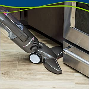 Stick vacuum, hard floor cleaner, vacuum cleaner, wood floor, linoleum, tile, pet vacuum, pet hair