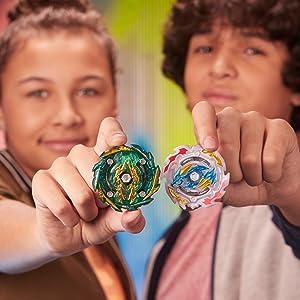 Buy best winning Bey blade toys; battling spinning tops; hot new toys 2020 birthday gift