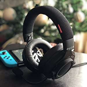FR·TEC - Auriculares Gaming Headset AIZEN - PS4, Xbox One ...