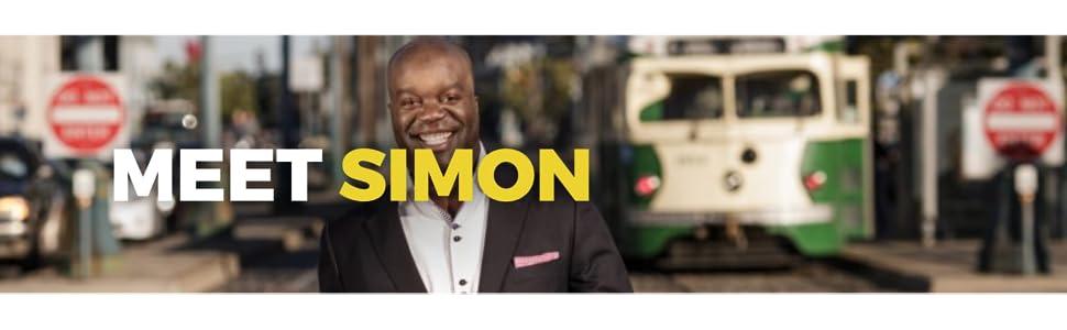 Simon, Simon T Bailey, Bailey, Simon T. Bailey international, entrepreneur, business, professional