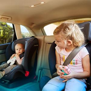 Bébé Confort;siège auto évolutif;jeune enfant;enfant;titan;module 3;image 1