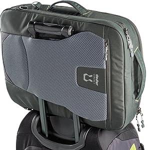 Verstaubare Schulterträger; Tunnel; Schulterträger; Schultergurte; Handgepäck; Reisetasche