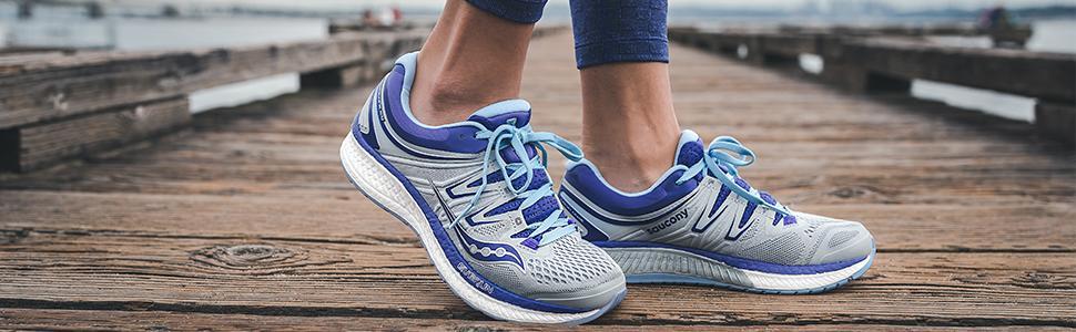 Hurricane ISO 4 Running Shoe, Grey