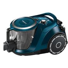 Bosch ProFamily Serie|6 Aspirador sin Bolsa, 69 Decibeles, Azul ...