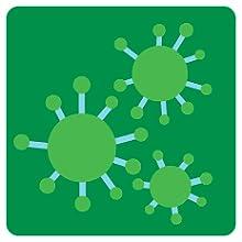 cold virus graphic