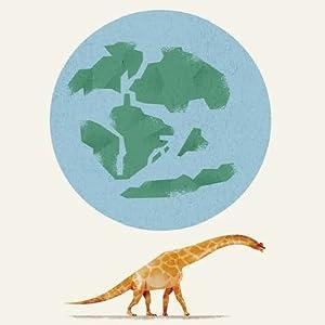 Jurassic Period (200–145 million years ago)