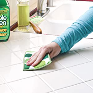 clean, all-purpose cleaner, countertops, kitchen