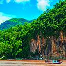 Mekong, River