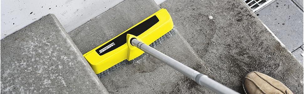 ps40;power scrubber;powerscrubber;power washer;pressure washer;karcher;accessory