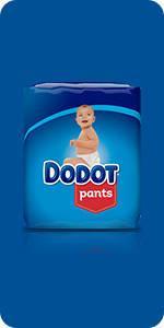 ... Dodot Pants Pañales ...