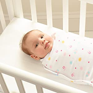 Swaddle wrap for babies