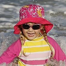 Banz Wrap Around Sunglasses