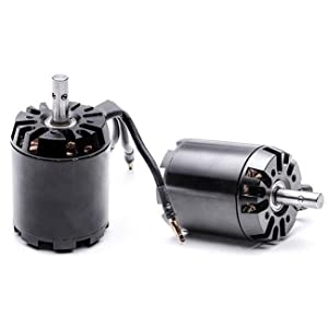 Benchwheel Motor