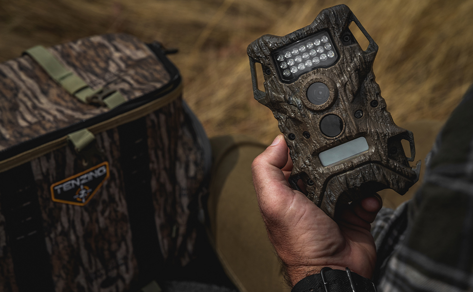 Wild game innovations trail camera, long battery life, durable trail camera, waterproof trail camera