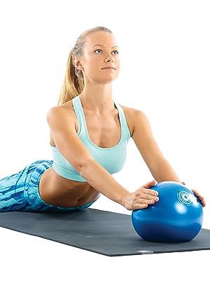 ball merrithew stott pilates