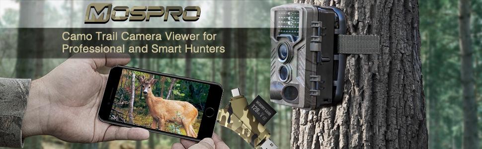 trail camera viewer