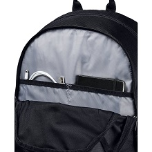 phone charger backpack bag storage