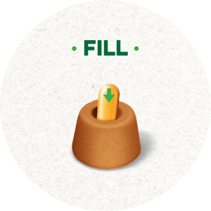 Fill, Capsule Size Pill Pockets, Pill Pockets for Dogs, Pill Pouches, Medicine, Vets