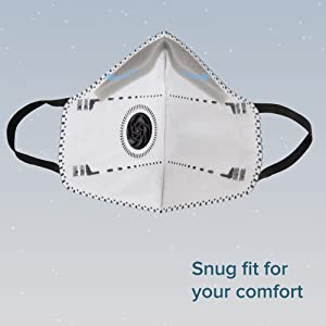 Comfortabe mask