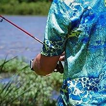 Staghorn Fishing, Realtree, Mossy Oak