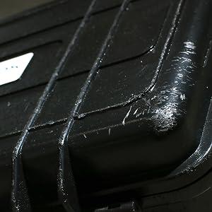 ハード カメラ ケース バッグ 防水 保護 収納 硬質プラスチック IP  フォーム 耐衝撃 衝撃吸収 パソコン 旅行 キャリング スポンジ アルミケース ハードケース カメラケース IP67