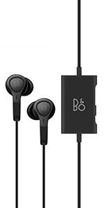 Beoplay E4 de Bang & Olufsen - Auriculares con cancelación de ruido activa avanzada: Amazon.es: Electrónica