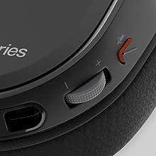 SteelSeries Arctis 7 Gaming Headset