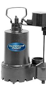Superior Pump 92541