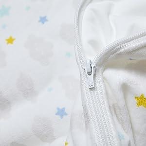 safe sleep, independent sleep, sleeping bag, safe sleeping bag, tommee tippee
