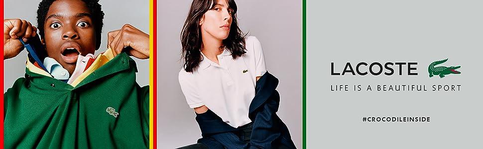Lacoste Polo Shirts; polo shirts; slim fit polo shirts