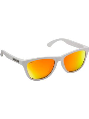 Cressi Leblon Sunglasses Gafas de Sol Deportivas con Estuche Rígido, Unisex Adulto