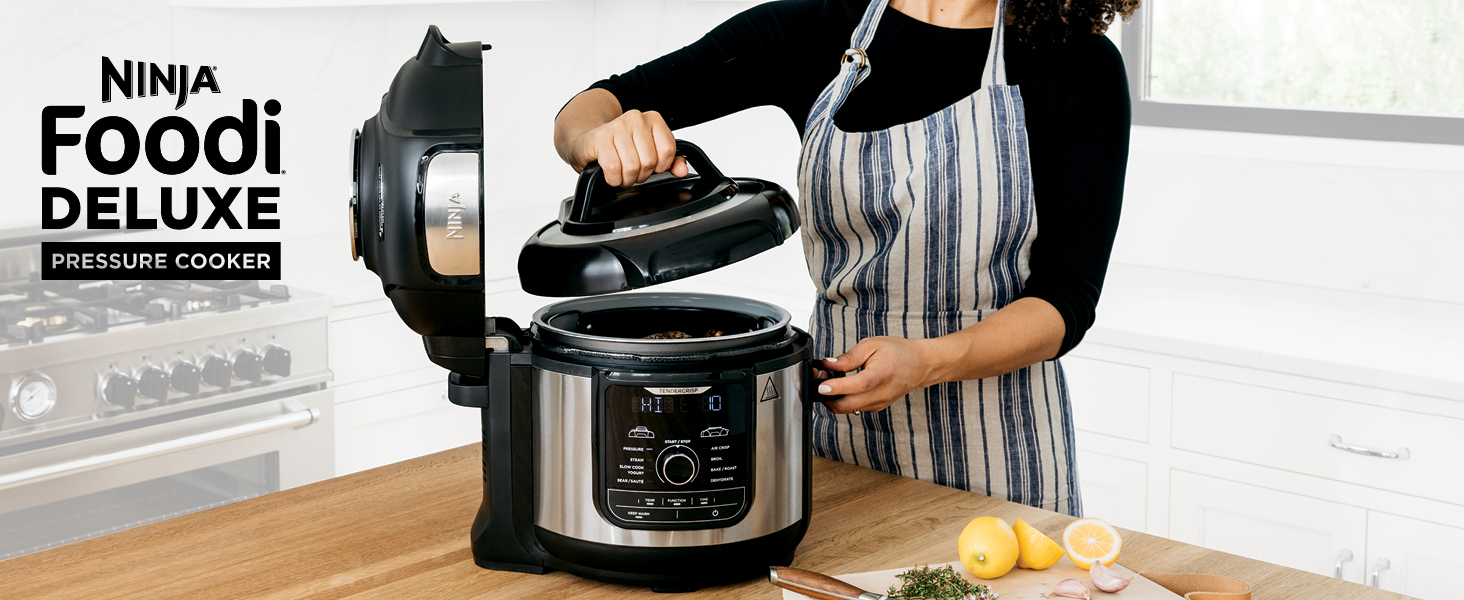 Best Electric Pressure Cooker for Canning