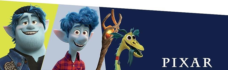 Disney Pixar Onward Bastón de Hechizero, Juguete para Niños y Niñas +4 Años (Mattel GMJ29): Amazon.es: Juguetes y juegos