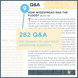 Bible Q&A, Questions about the Bible, Bible Answers, Bible Questions