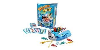 Amazon Exclusive Shark Bite