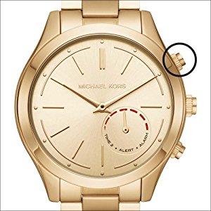 Michael Kors Hybrid Watch