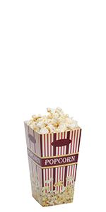 popcorn boxes 10-pack vkp1165