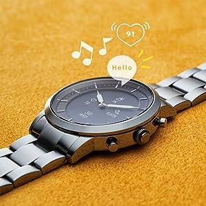 フォッシル, ハイブリッド, スマートウォッチ, FOSSIL, HYBRID, SMARTWATCH, HR, WATCH, ウォッチ, 時計, 腕時計