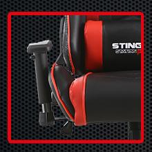 silla gaming con altura regulable