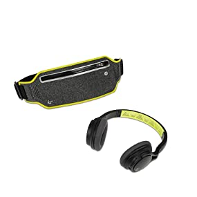ecf360ac681 KitSound Race In Ear Wireless Bluetooth Headphone with: Amazon.co.uk ...